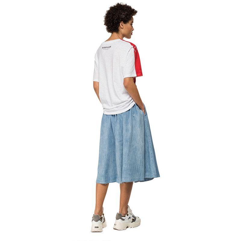 Camiseta-Para-Mujer-Replay204