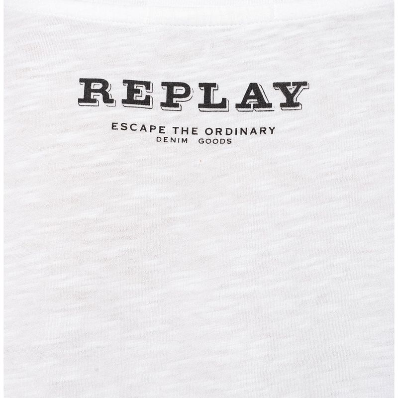 Camiseta-Para-Mujer-Replay206