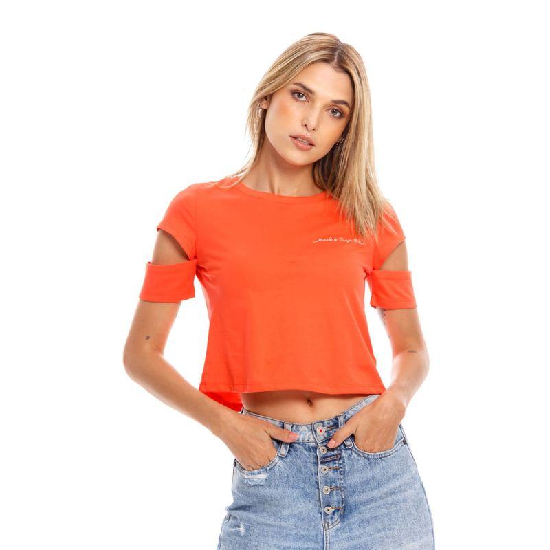 Camiseta--Para-Mujer-Marithe-Francois-Girbaud494