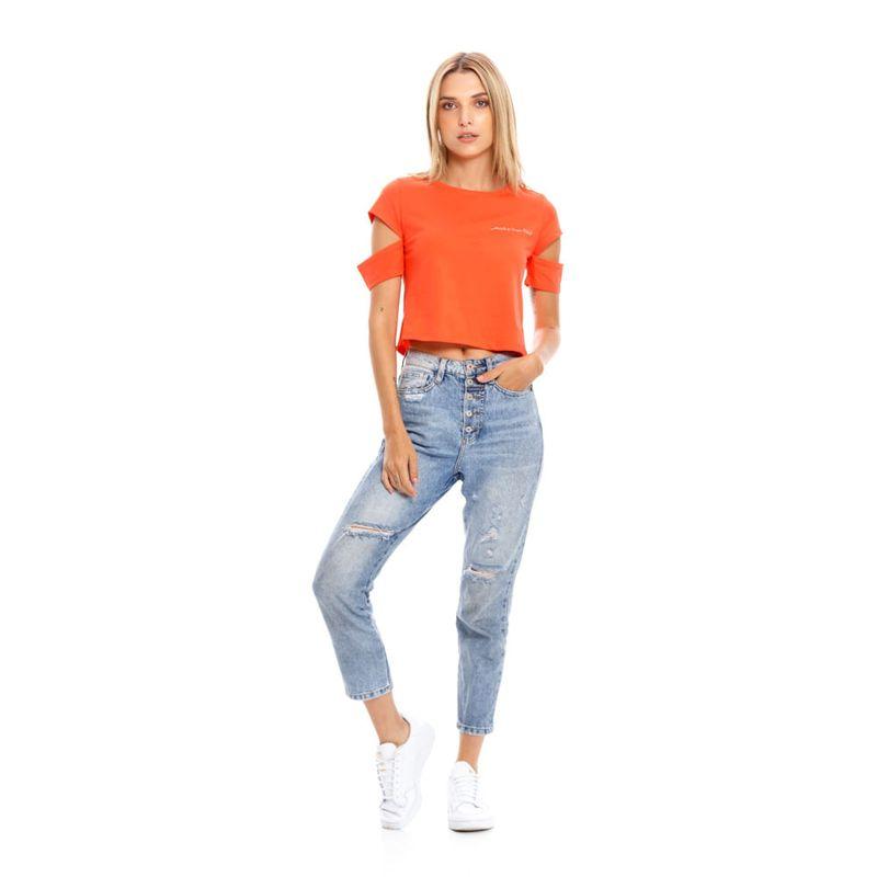 Camiseta--Para-Mujer-Marithe-Francois-Girbaud497