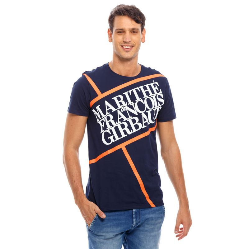 Camiseta-Para-Hombre-Marithe-Francois-Girbaud517