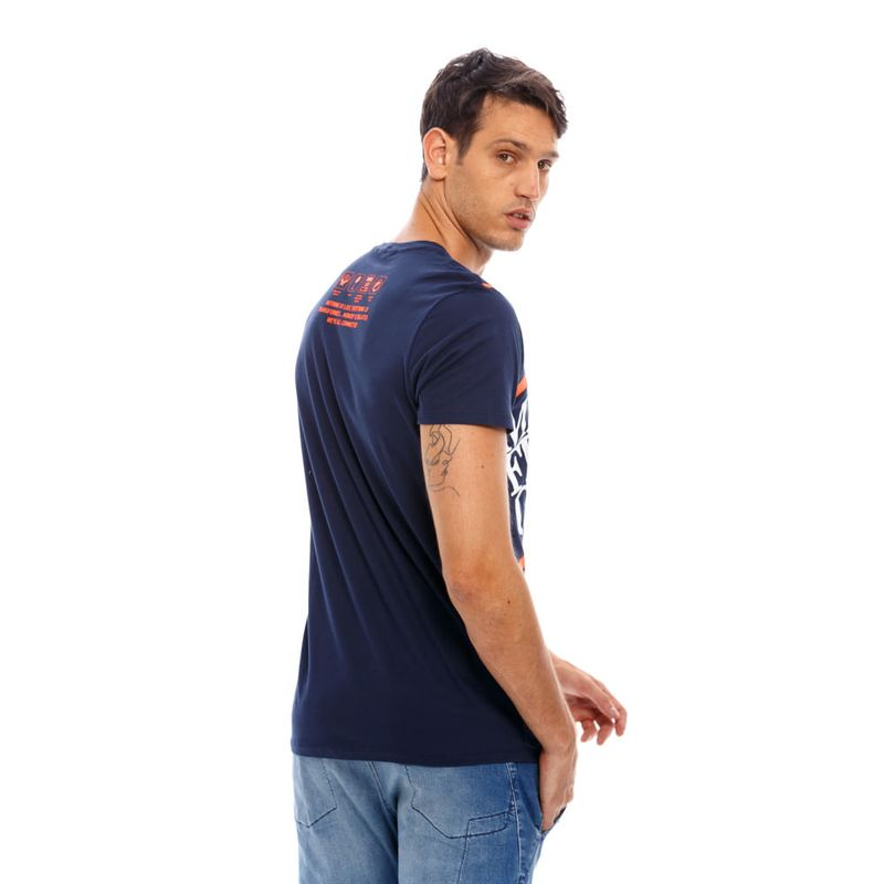 Camiseta-Para-Hombre-Marithe-Francois-Girbaud518