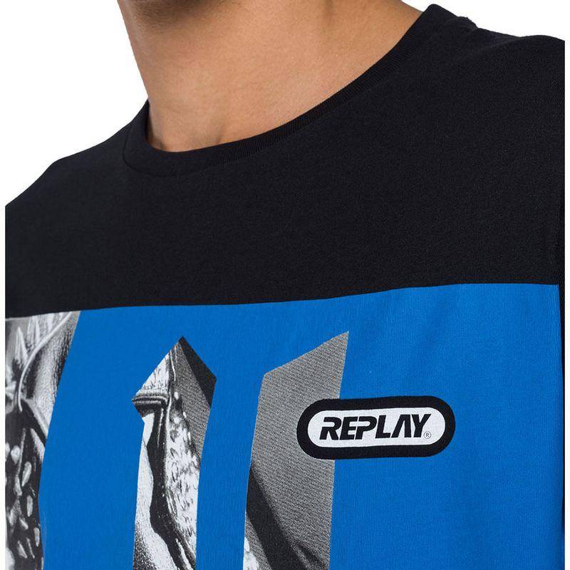 Camiseta-Para-Hombre-Basic-Jersey-30-1-Replay325