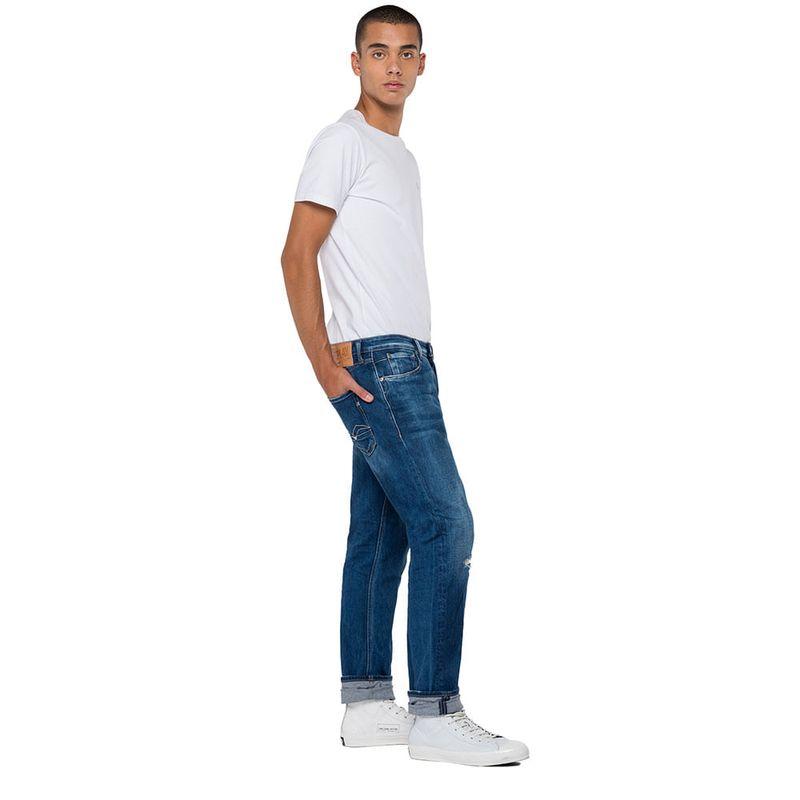 Jean-Stretch-Para-Hombre-Donny-Replay243