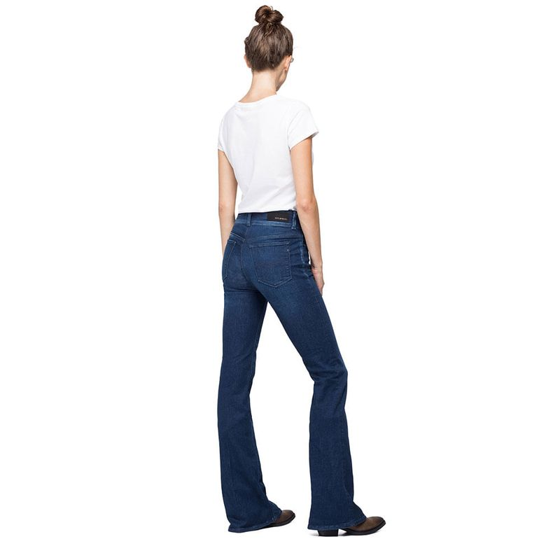 Jean-Stretch-Para-Mujer-Newluz-Flare-Replay270