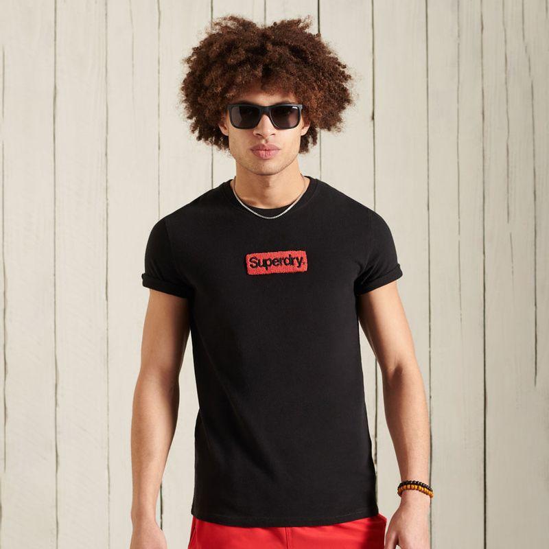Camiseta-Para-Hombre-Cl-Workwear-Tee-220-Superdry462