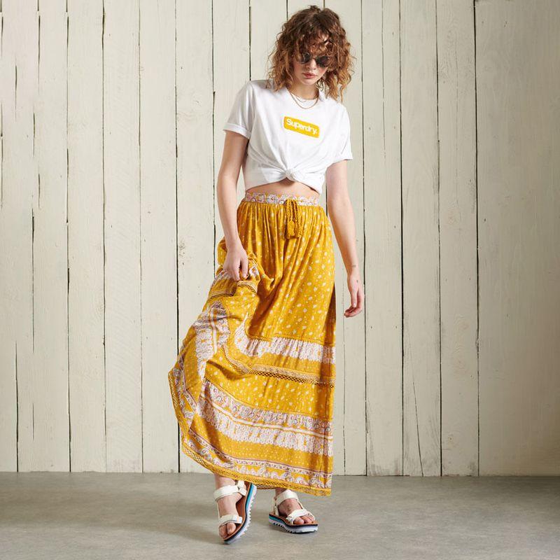 Camiseta-Para-Mujer-Cl-Workwear-Tee-Superdry153