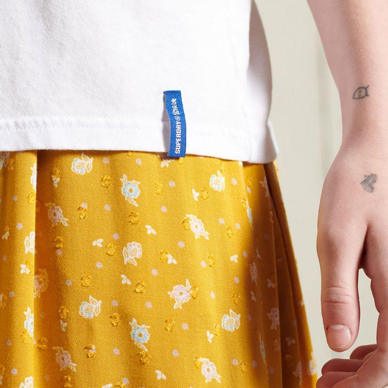 Camiseta-Para-Mujer-Cl-Workwear-Tee-Superdry156