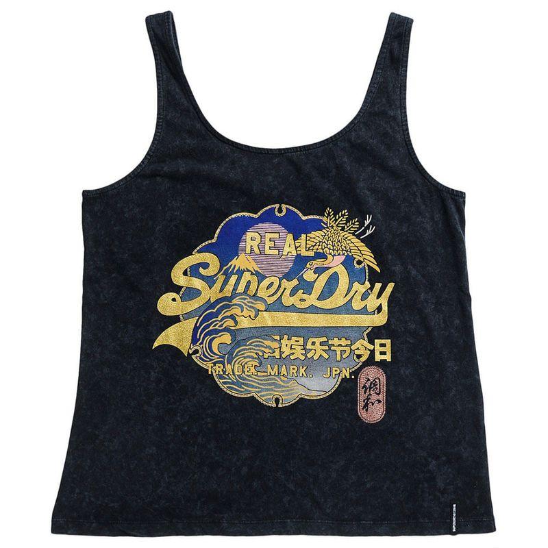 Camiseta-Para-Mujer-Vl-Itago-Vest-Superdry270