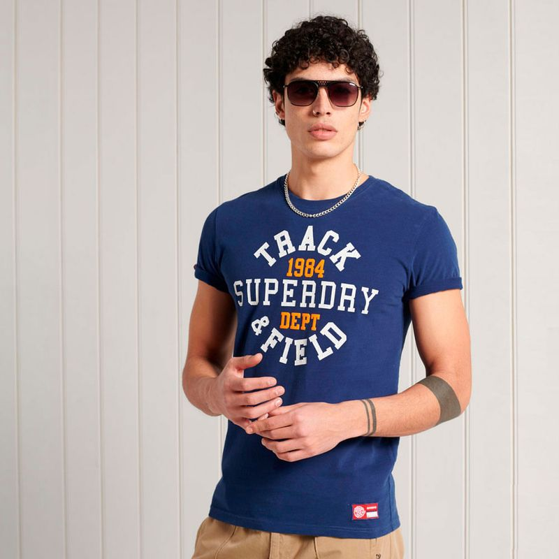 Camiseta-Para-Hombre-Track---Field-Graphic-Tee-185-Superdry329