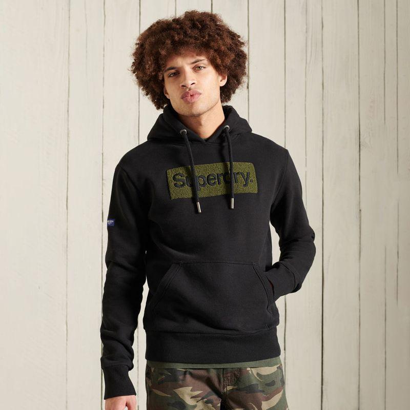 Buzo-Hoodie-Cerrado-Para-Hombre-Cl-Workwear-Hood-Superdry393