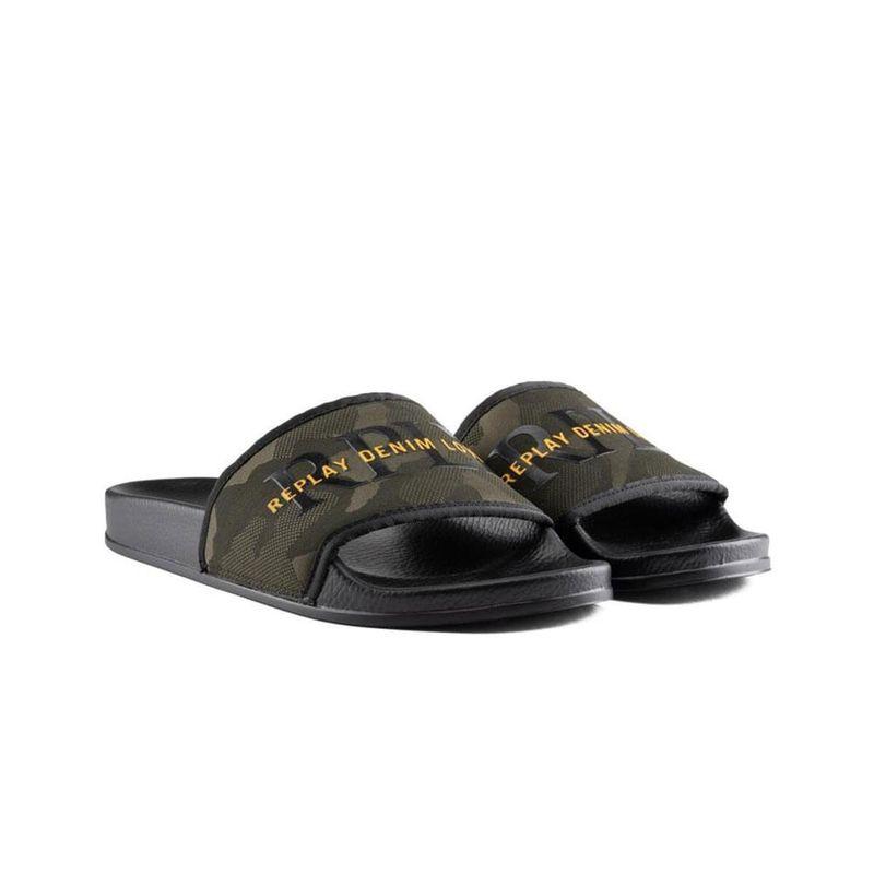 Slides-Para-Hombre-Mendon-Replay362