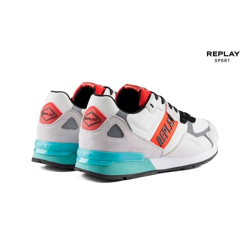 Tenis-Para-Hombre-Sport-Beach-Replay399