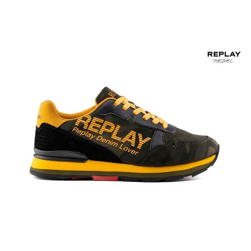 Tenis-Para-Hombre-Warmin-Replay487
