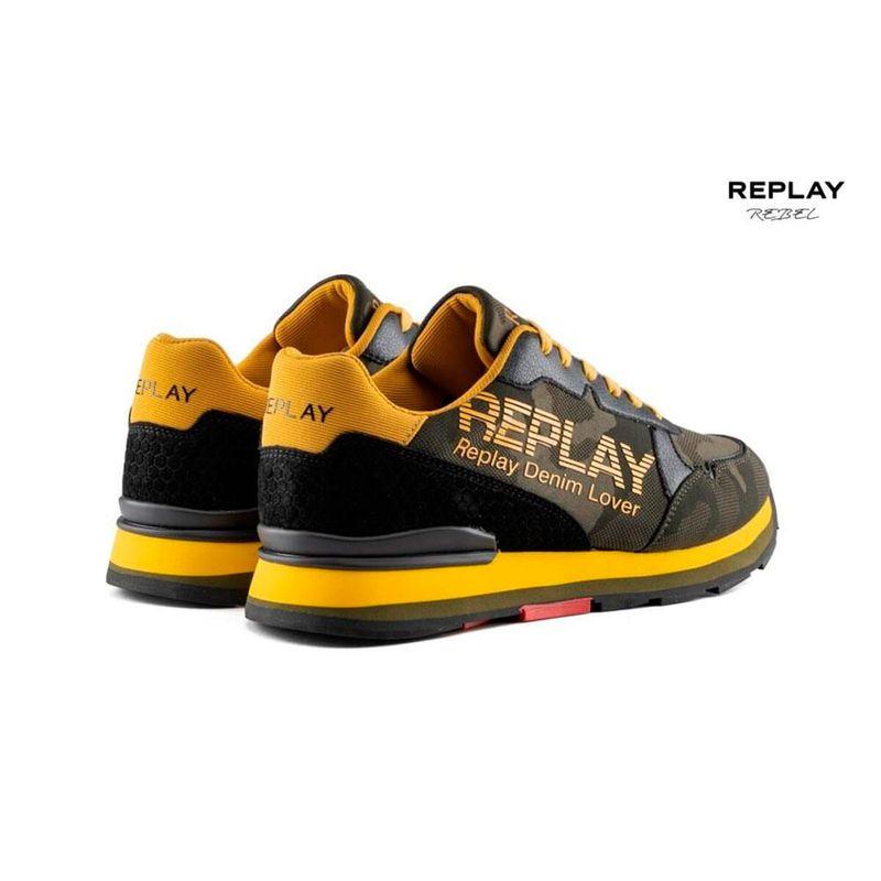 Tenis-Para-Hombre-Warmin-Replay489