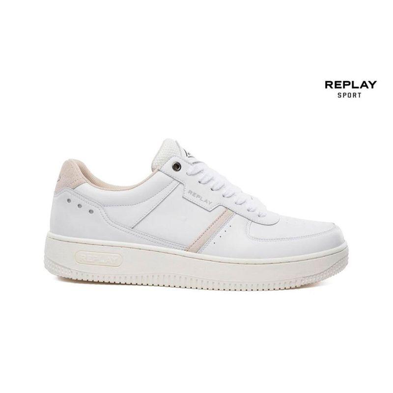 Tenis-Para-Hombre-Classic-Premium-Replay523