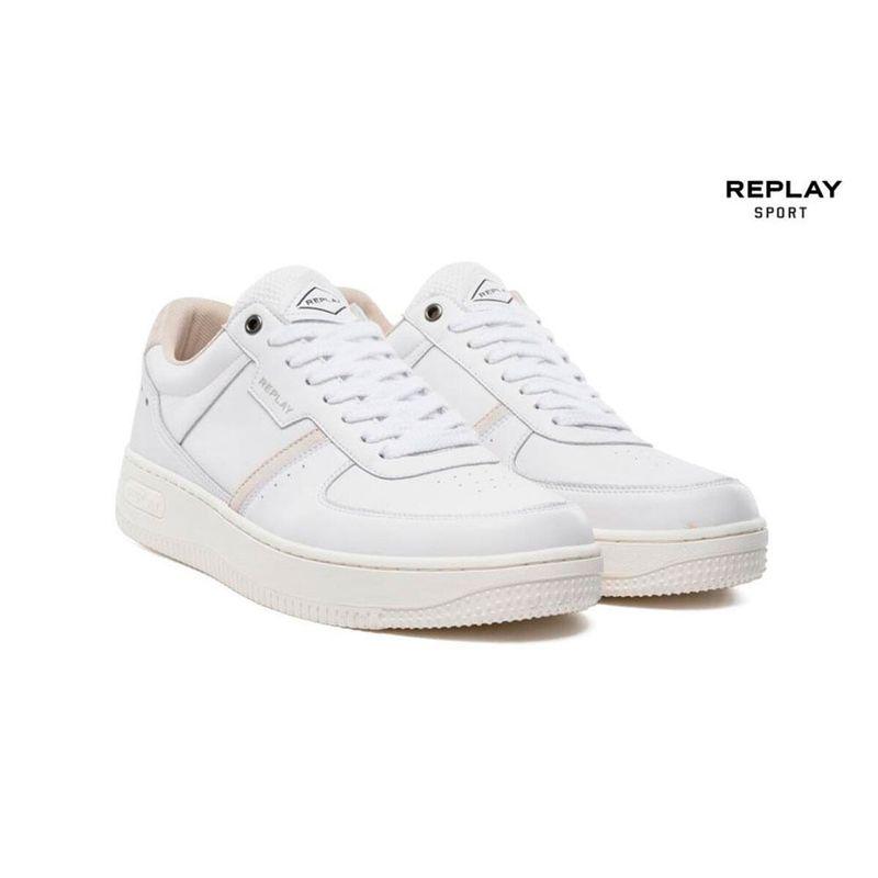 Tenis-Para-Hombre-Classic-Premium-Replay524