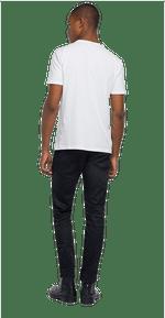 Camiseta-Para-Hombre-T-Shirt-Blanco-M-Replay1428