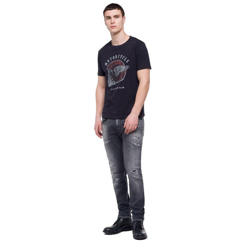camiseta-para-hombre-replay186
