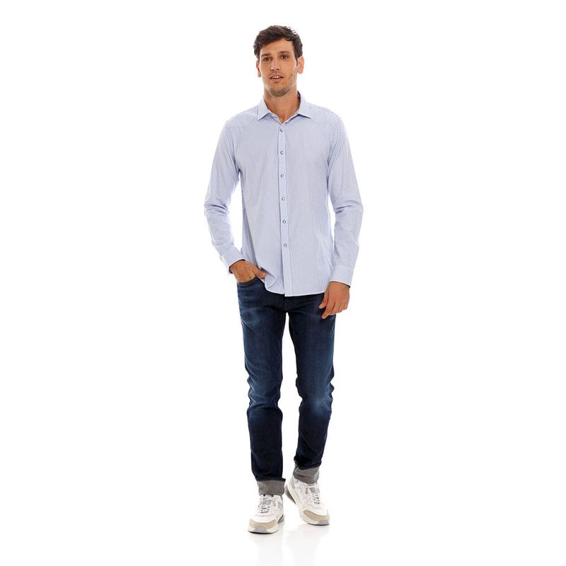 camisa-para-hombre-replay1007