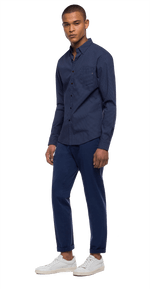 Camisa-Para-Hombre-Replay4255