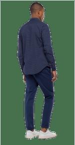 Camisa-Para-Hombre-Replay4257