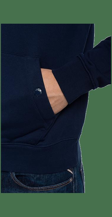 Buzo-Para-Hombre-Sweatshirt-Azul-Oscuro-L-Replay2602