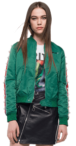Chaqueta-Para-Hombre-Jacket-Verde-L-Replay3902