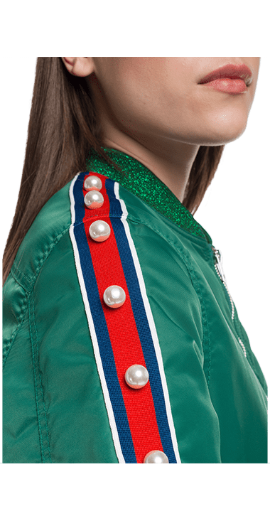 Chaqueta-Para-Hombre-Jacket-Verde-M-Replay3909