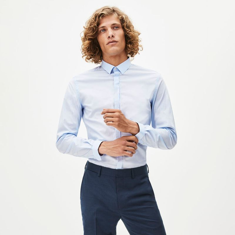 Camisa-Para-Hombre-Maestro-Celio176