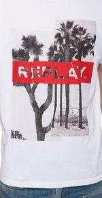 Camiseta-Para-Hombre-Replay141