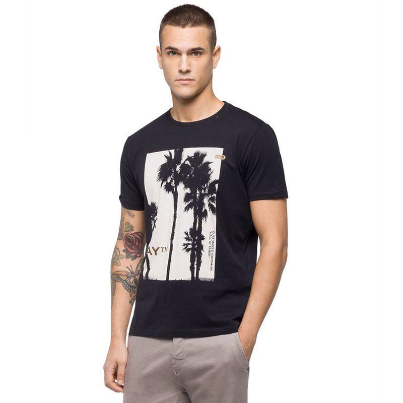 camiseta-para-hombre-replay1885