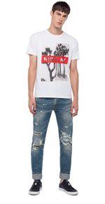 Camiseta-Para-Hombre-Replay138