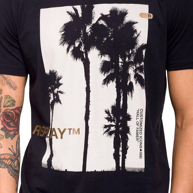 camiseta-para-hombre-replay1889