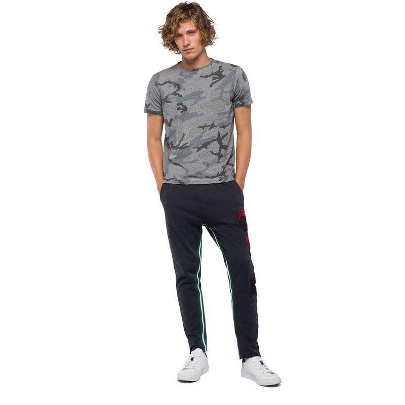 Camiseta-Para-Hombre-Replay665