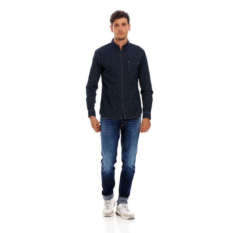 camisa-para-hombre-replay1709