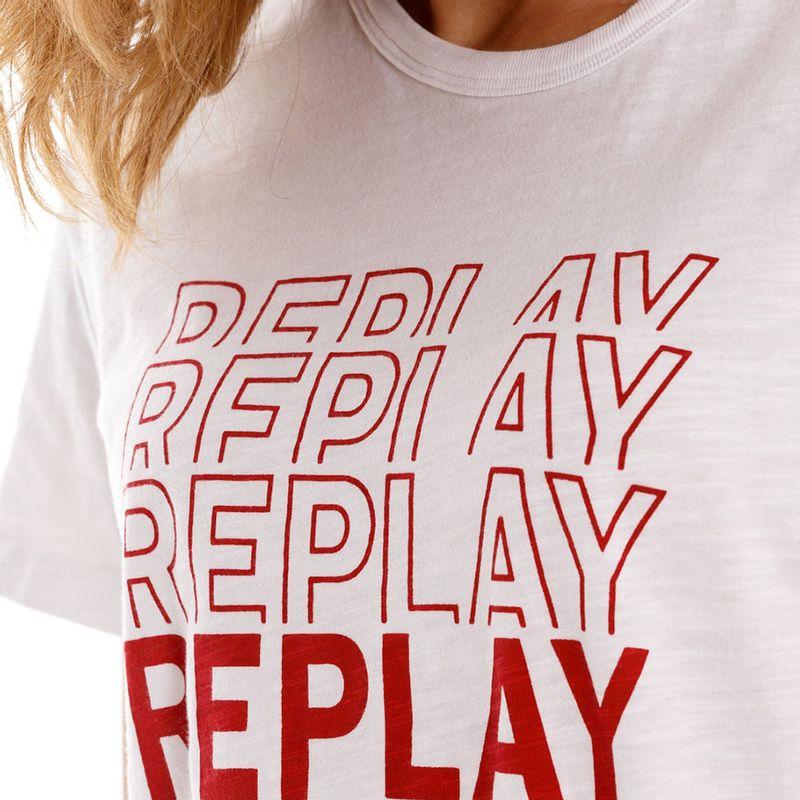 camiseta-para-mujer-replay1884