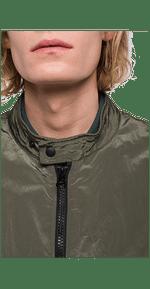 Chaqueta-Para-Hombre-Jacket-Verde-Xl-Replay1832