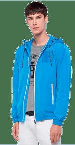 Chaqueta-Para-Hombre-Jacket-Azul-L-Replay478