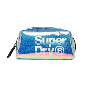Medium Washbag para mujer Superdry