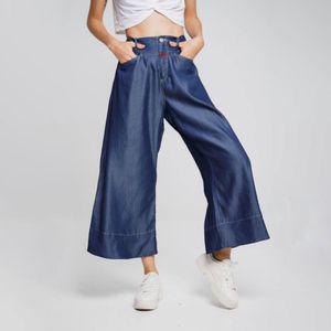 Pantalon La Marine para mujer Marithe Francois Girbaud