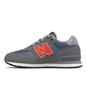 Tenis Pre School Boys 574 Para Niño New Balance