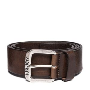Vintage Leather para hombre Replay