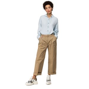 Cotton Stretch Twill para mujer Replay