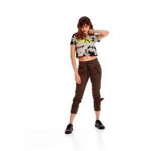 Pantalon F para mujer Marithe Francois Girbaud