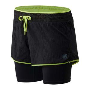 Pantalon Corto Para Mujer New Balance
