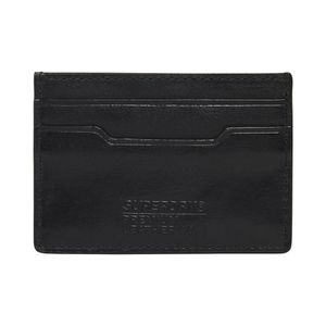 Leather Card Holder para hombre Superdry