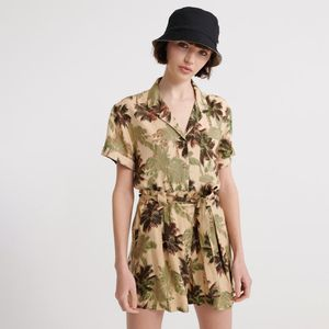 Arizona Vintage Shirt para mujer Superdry
