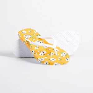 Super Sleek Aop Flip Flop para mujer Superdry