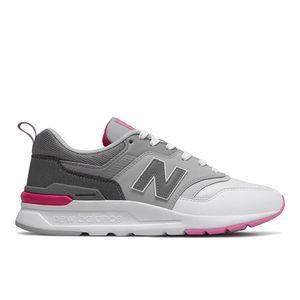 Tenis Para Mujer New Balance 30604